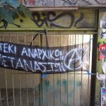Staki of self-organize collectives of anarchist immigrants