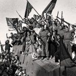 سالروز نخستین کودتا ی فرانسیسکو فرانکو و آغاز جَنگ داخلی اسپانیا