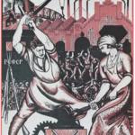 بـحـث اتّـحـادیـه هـای صـنـفـی  در حـزب بـلـشـویـک  (۱۹۲۱-۱۹۲۰) اُپـوزیـسـیـون کـارگـری