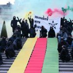 Anarchists Around the World in Solidarity with Kurdish Liberation
