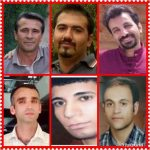 فراخوان زندانیان سیاسی بند ۸ زندان اوین در مورد عدم درمان زندانیان بیمار در زندانهای کشور