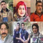 فراخوان گزارشگران در محکومیت احکام قرون وسطایی بیدادگاههای جمهوری اسلامی علیه فعالان کارگری و حامیانشان – همراه با ترجمه انگلیسی برای ارسال