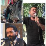 نکاتی در باره نامه سه تن از زندانیان سیاسی خطاب به ابراهیم رئیسی