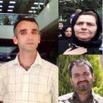 حمایت دکتر ناصر فهیمی از سهیل عربی و مادر گرامیش خانم فرنگیس مظلوم