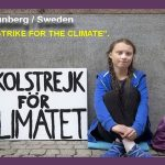 Greta Thunberg: WHY SHOULD WE STUDY FOR A FUTURE THAT IS BEING TAKEN AWAY FROM US
