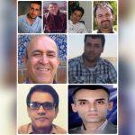 اسامی زندانیان سیاسی عقیدتی در بند ۸ زندان اوین
