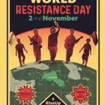 IN SOLIDARITY WITH ROJAVA,  LET US UNITED AGAINST THE FASCISTIC TURKISH STATE