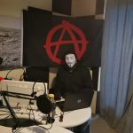 ویدیوی شماره ۶ لایو اینستاگرامی عصر آنارشیسم در باره اوضاع کنونی ایران و قیام مردمی