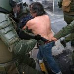See what government guards do to the people protesting the system