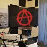 Radio Anarchism Era : will begin broadcasting its program soon