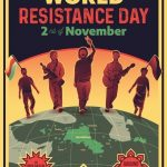 World Resistance Day for Rojava November 2nd, 2019