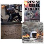 مردم  شورشی و انقلابی ایران به شما محافظه کاران و رفرمیست ها گوش نمی دهند