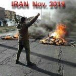 حمایت اتحادیه آنارشیستهای افغانستان و ایران از اعتراضات سراسری در ایران The Anarchist Union of Afghanistan & Iran