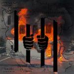 Des émeutes très violentes ont secoué récemment l'Iran