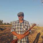 منم ایران کوچک، نام دیگر آوارهگی