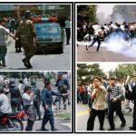 هرگونه مبارزه برای سرنگونی حکومت اسلامی از جمله مبارزه مسلحانه بر حق و عادلانه است!