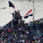 من بغداد الی بیروت ل شیعیه ولسنیه مستمرین
