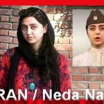 NEDA NAJI; WORKERS RIGHTS DEFENDER HAS BEEN SENTENCED TO FIVE YEARS AND SIX MONTHS IMPRISONMENT IN IRAN