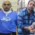 گشودن پرونده جدید برای حمید کاشانی و سهیل عربی