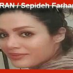 SEPIDEH FARHAN HAS BEEN TRANSFERRED TO EVIN PRISON  IN IRAN