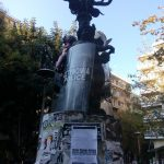 Political statement on the attacks by cops against exarchia square on 15/01