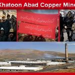 WE NEVER FORGET THE DEAD MINE WORKERS IN KHATOUNABAD