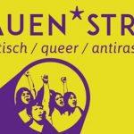 FrauenStreik Köln Feministisch Queer Antirassistisch