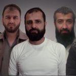 تایید حکم اعدام ۷ زندانی سنی مذهب پس از ۱۰ سال حبس