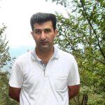 الدکتور أومید مدریسی اعتقل قبل أسبوعین على أیدی قوات الأمن التابعه لجهاز الاستخبارات ماریفان