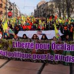 FREE ALL POLITICAL PRISONERS  Free Abdullah Öcalan