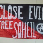 Words from a swarm of red and black anarchist ants in South Asia/ Oceania: small bites in a gesture of solidarity with Soheil Arabi!