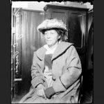 قسمت پنجم «لوسی پارسونز» : یادی از ۱۳ زن مبارز آنارشیست تا روز جهانی زن