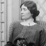 قسمت دوازدهم « هلن کِلِر» : یادی از ۱۳ زن مبارز آنارشیست تا روز جهانی زن