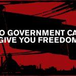 دولت انقلابی توهمی بیش نیست