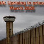 THE EIGHTH UPRISING IN THE IRANIAN PRISONS+video