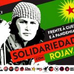 Solidarity with rojava in front of war and pandemic