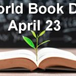 WORLD BOOK DAY+VIDEO