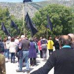ΣΤΑΓΙΑΤΕΣ ΠΗΛΙΟΥ Τη διαχείριση του χωριού αναλαμβάνει η λαϊκή συνέλευση