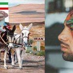 امیر تتلّو یکی از فرآورده های لُمپنیسم جامعه ی بُحران زده ی ایران است