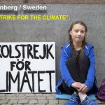 Greta Thunberg: NOT LISTENING TO US IS A VIOLATION OF THE UN'S CONVENTION FOR THE CHILDREN RIGHT