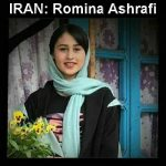 CRIMES D'HONNEUR EN IRAN