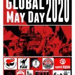 #۱world1struggle   فراخوان برای روز جهانی کارگران در سال ۱۳۹۹ شمسی و ۲۰۲۰ میلادی