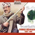 SAMAD BEHRANGI: THE IRANIAN WRITER AND TEACHER