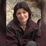 Zainab Jalalian faces death treat