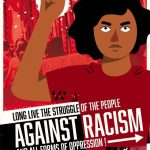 THE OPPRESSED CLASSES RISE UP AGAINST RACISM AND DISCRIMINATION
