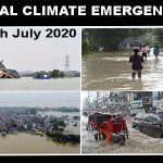 THE GLOBAL CLIMATE EMERGENCY CRISIS
