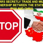 TWENTY-FIVE YEARS SECRETLY TRADE AND MILITARY PARTNERSHIP BETWEEN THE STATES OF IRAN AND CHINA