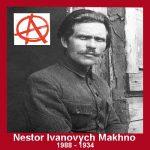 بمناسبت  هشتاد و ششمین سالروز مرگِ انقلابی آنارشیست نِستور ماخنو