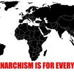 Le fonctionnement interne et la structure de la Fédération de l'Ère de l'Anarchisme