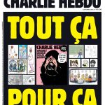 CHARLIE HEBDO: NOTHING MORE TO ADD